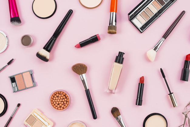 Cosmetics and Beauty Accessories