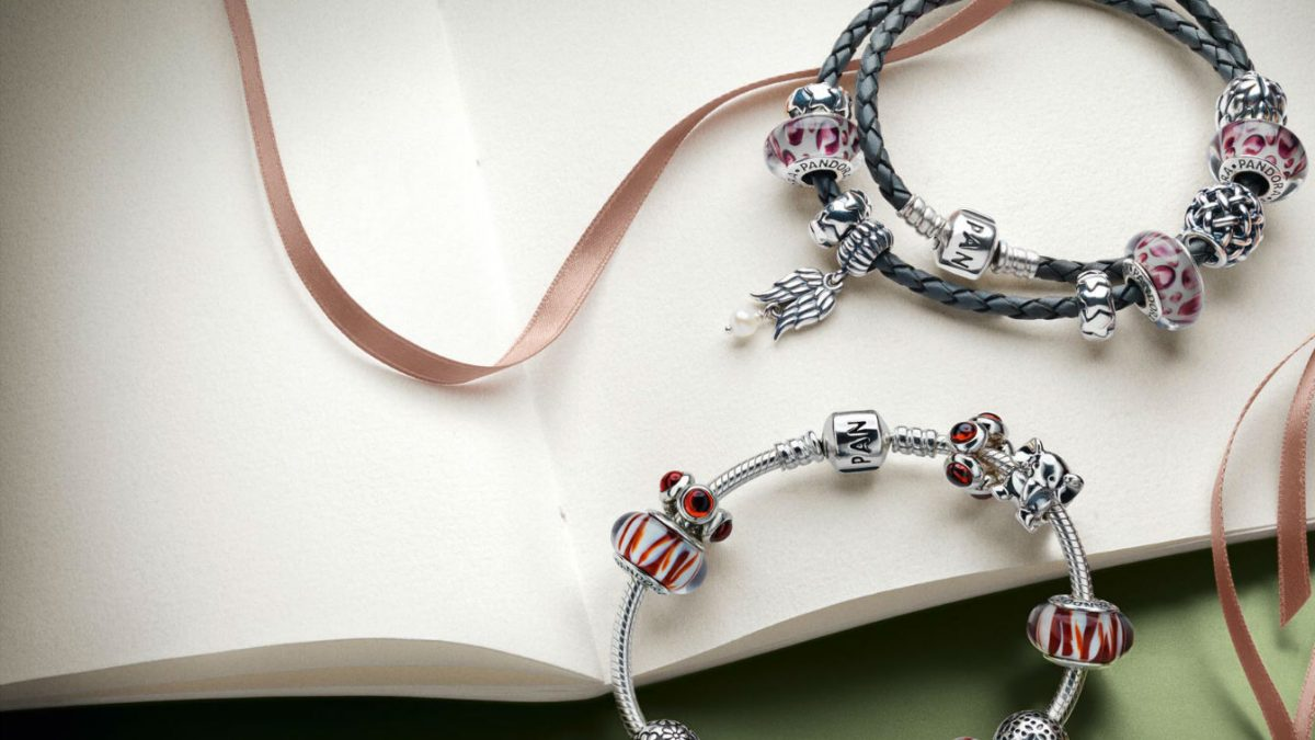 Charms For Your Pandora Jewelry