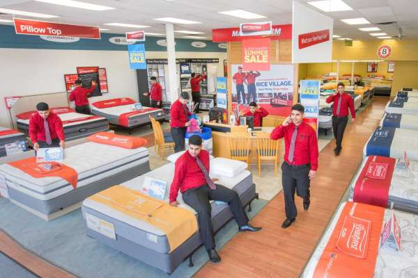 Finding A Mattress Store That Fits Your Needs