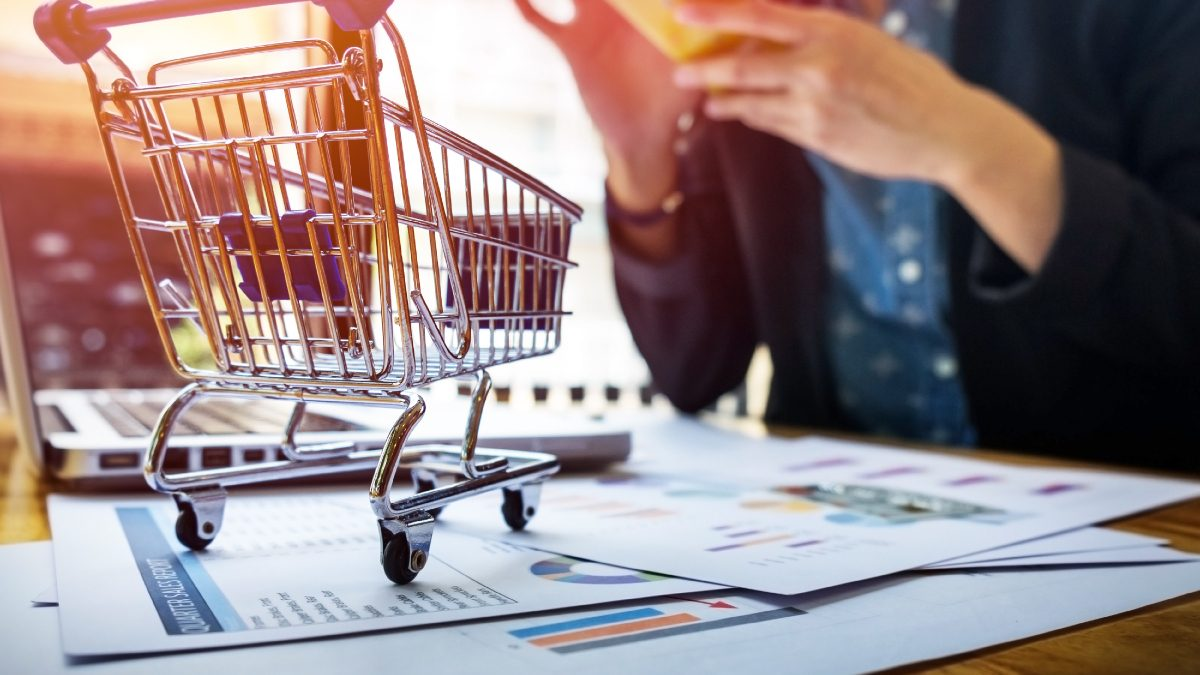 Streak Shopping Carts Make E-Commerce a Breeze