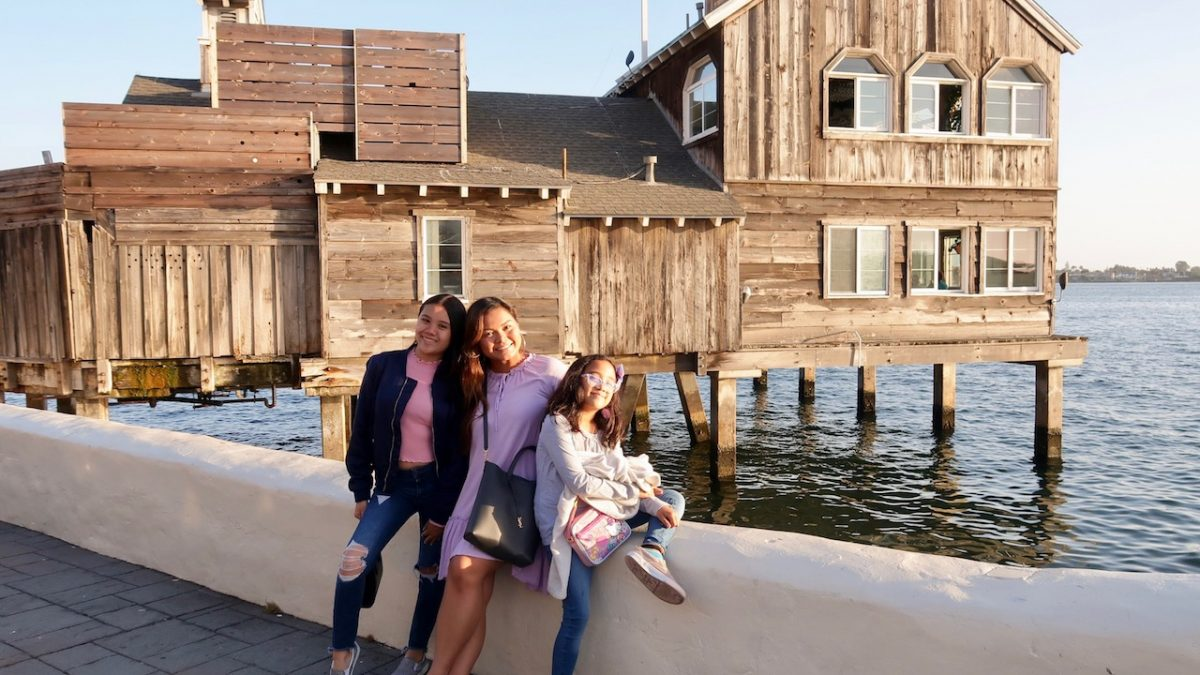 Top 3 Things To Do When Visiting San Diego, California