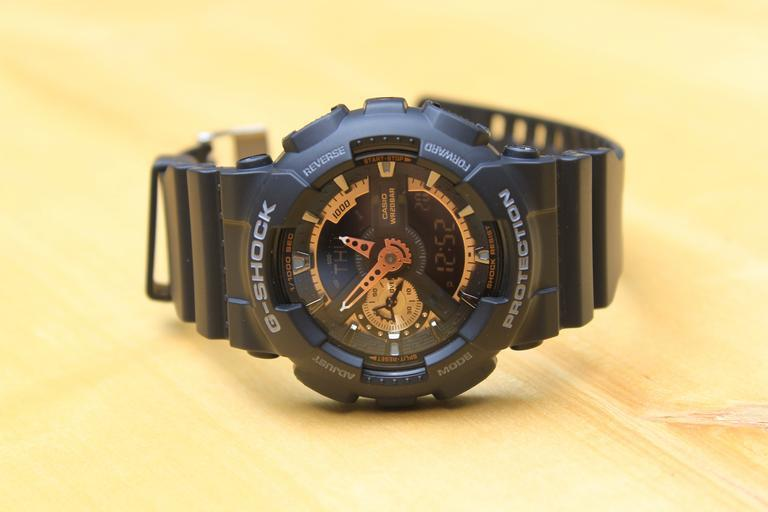 Buying Casio Watches Online made Easy and Convenient with H2Hub