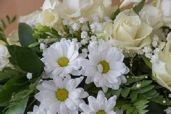 Why Do People Buy Condolences Flower?