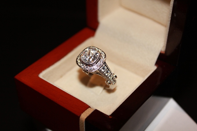 Types of Ring Setting: How to Choose the Perfect Size