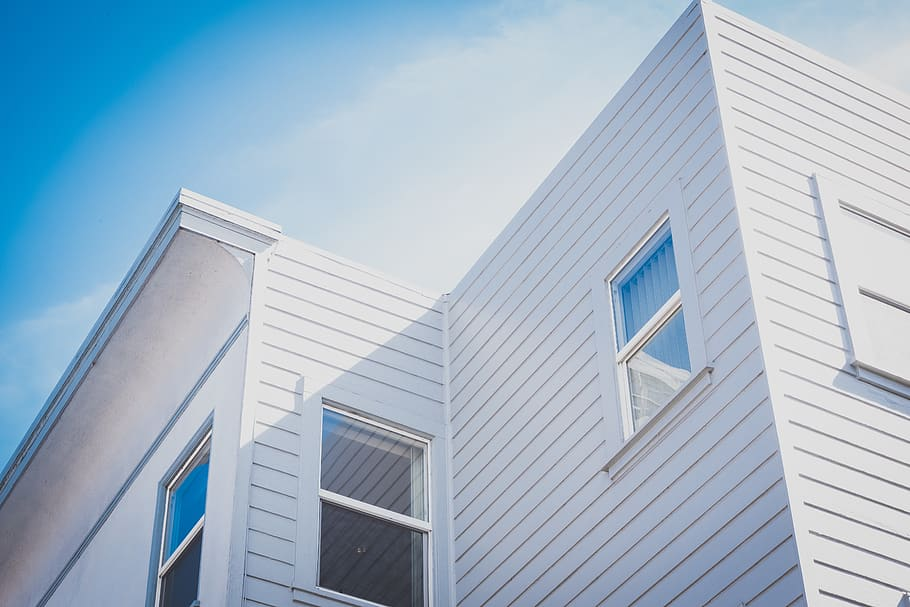 Know more about the best buy windows and siding