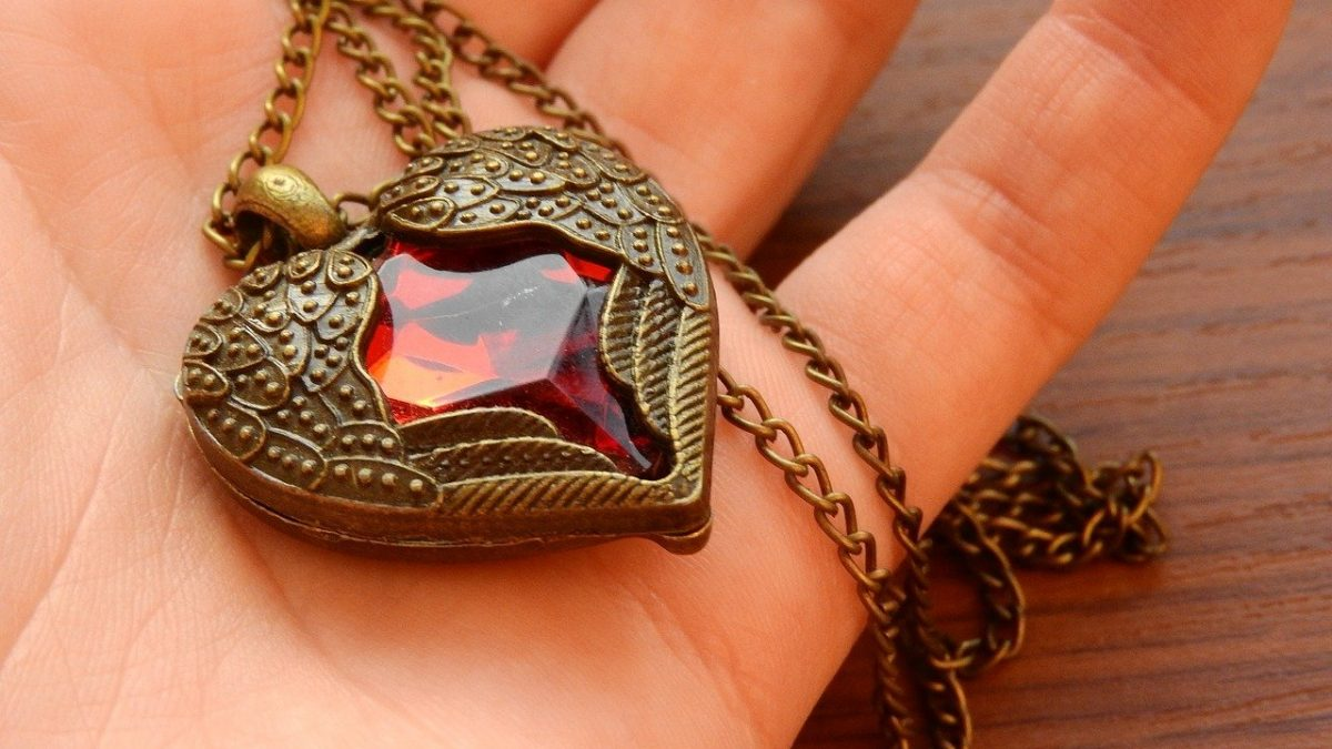 Handmade jewelry is high quality and have significant time commitment