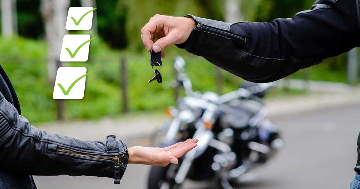 Save money by Buying Used Motorcycle Parts