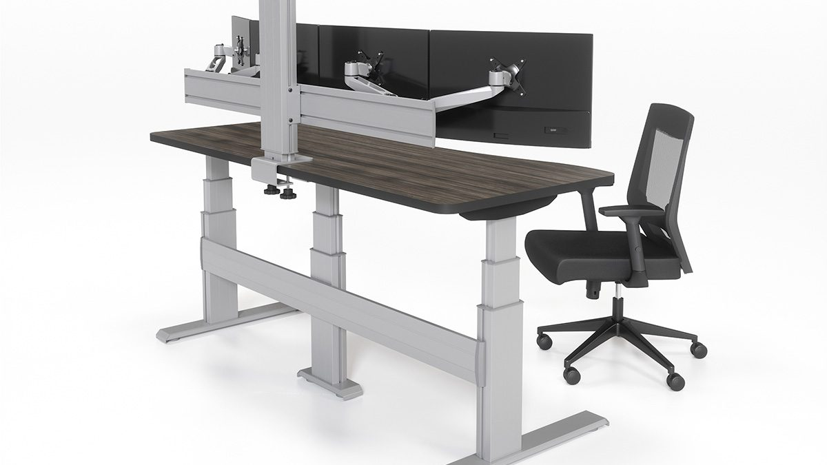 A guide to buying monitor mounts