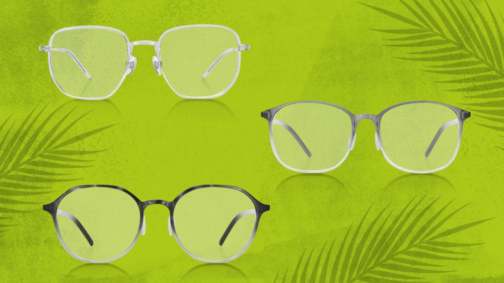 Eyewear Products: What to Look for When Buying