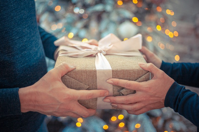 Things to Know About the Gifts
